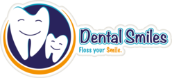 Dental Smiles Logo